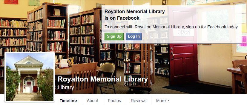 RML Facebook image