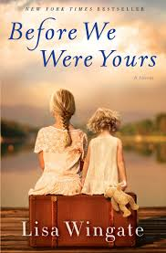 October 8: Before We Were Yours (Wingate)