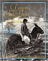 Fall Book Club starts up on Monday, September 24 at 7 p.m. with Down Cut Shin Creek: The Pack Horse Librarians of Kentucky by Appelt.