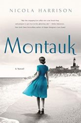 Montauk: A Novel by Nicola Harrison